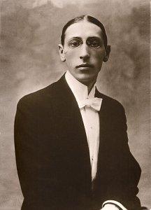 Stravinsky 1910