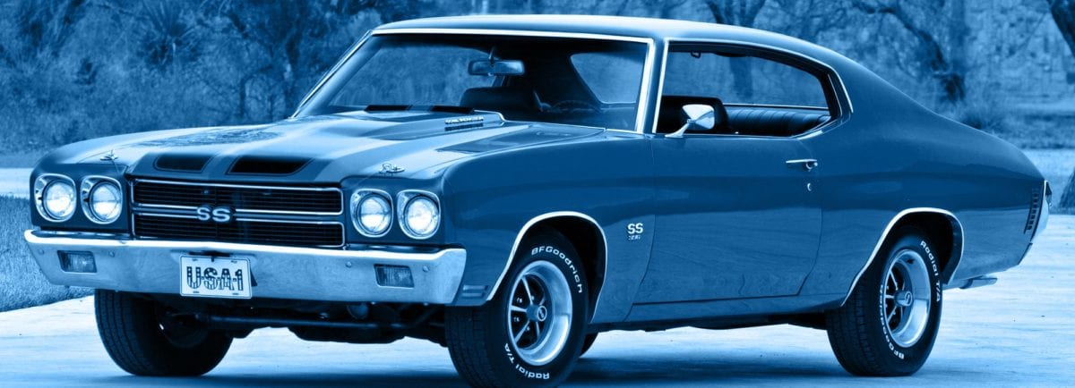 Chevy Chevelle Air Conditioning Chevelle AC Systems and OEM