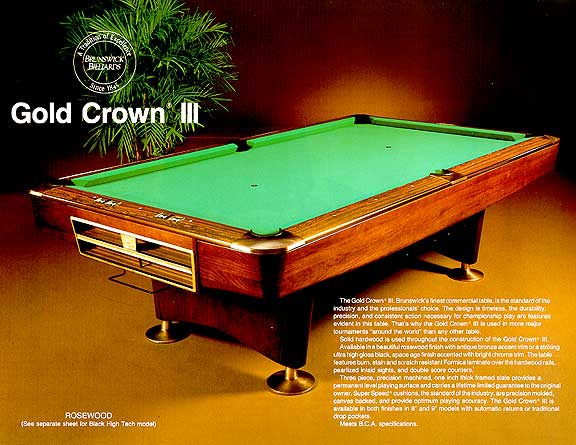 Gold Crown Iii Print