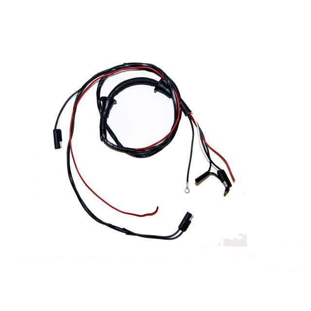 door speaker wire harness