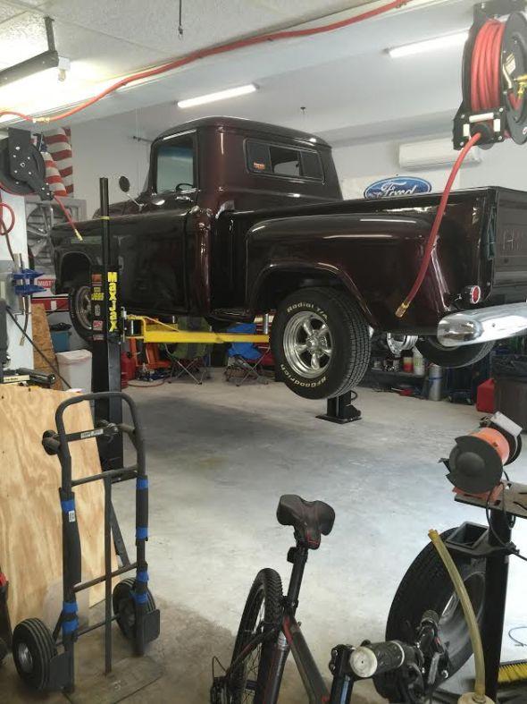 new garage2