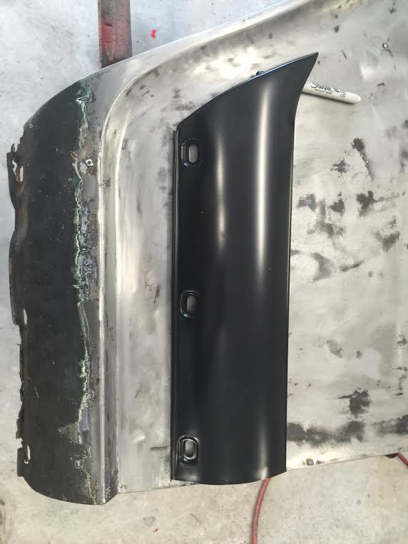 TR fender repair7