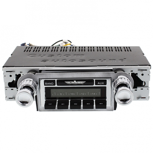 1964-1966 Ford Thunderbird Radio USA-230 CAM-TBM3-230