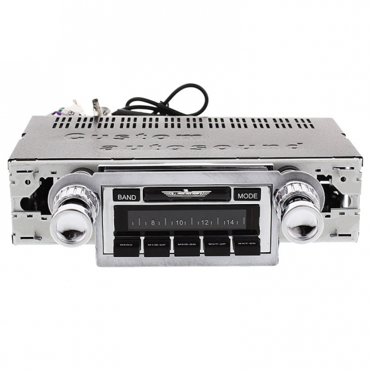 1964-1966 Ford Thunderbird Radio USA-630 CAM-TBM3-630