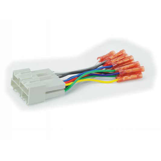 Scosche Wiring Harness For Gm Wiring Diagram Libraries