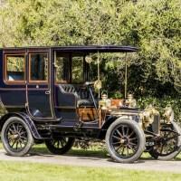 1904 Talbot Brougham