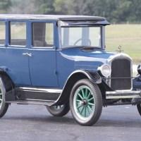 1925 Star Sedan