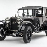 Alfa RL Limousine