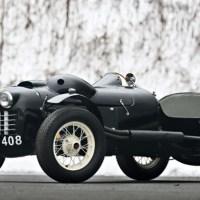 Lotus Mk IIIB
