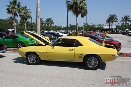 Cfree Cameros Racing Car Wallpapers All Chevy Car Show 2011 Plant City Florida Classic