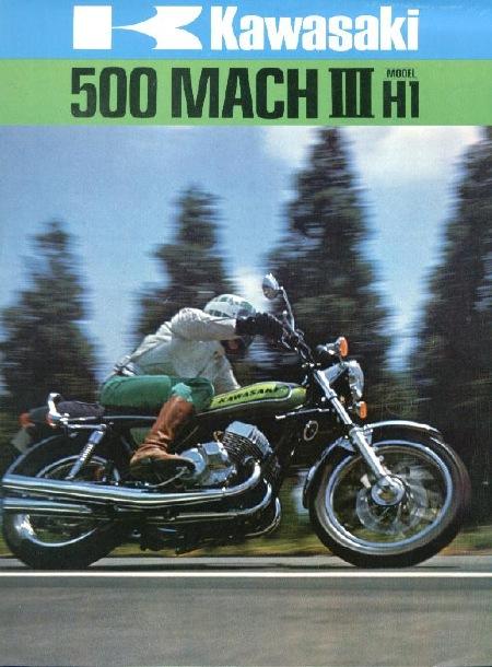 Kawasaki Motorcycle Service Manuals