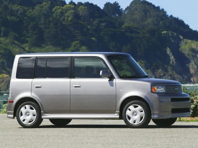 2006 Scion xB - Toyota dealer in Waukegan Illinois \u2013 New and Used