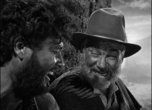treasure of the sierra madre 1948 finale