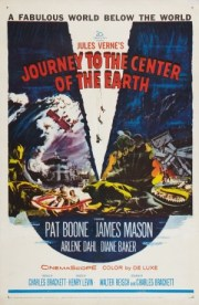 Journey to the Center of the Earth (1959) with James Mason