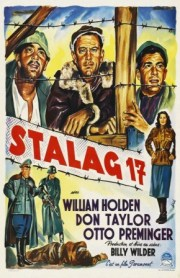 Stalag 17 (1953) with William Holden