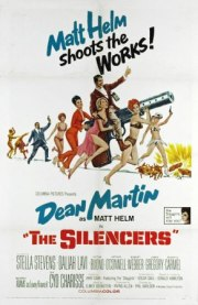The Silencers (1966) with Dean Martin