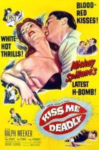 1955 kiss me deadly