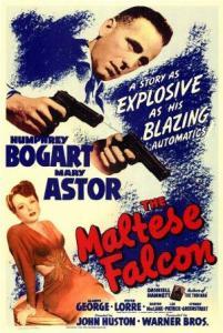 1941 maltese falcon
