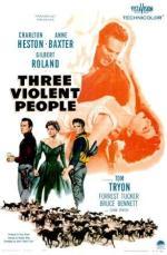 1957 three violent people