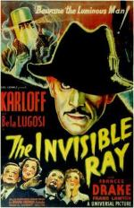 1936 the invisible ray