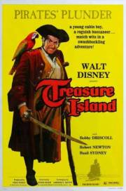 Treasure Island (1950) with Robert Newton and Bobby Driscoll