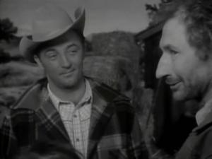 1952 The Lusty Men with Robert Mitchum