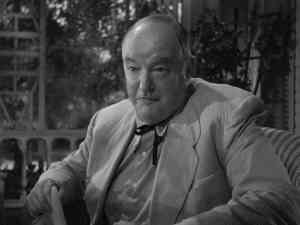 1949 Flamingo Road Sydney Greenstreet