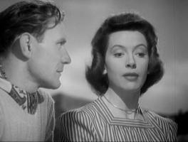 1946 I See a Dark Stranger Deborah Kerr Trevor Howard 1