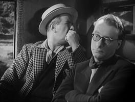 1946 I See a Dark Stranger Norman Shelley