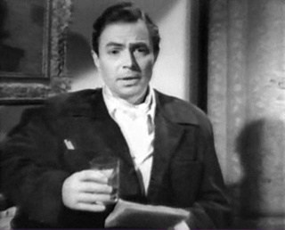 1952 Lady Possessed James Mason