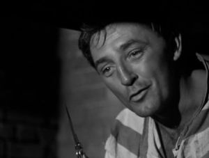 night of the hunter mitchum 2