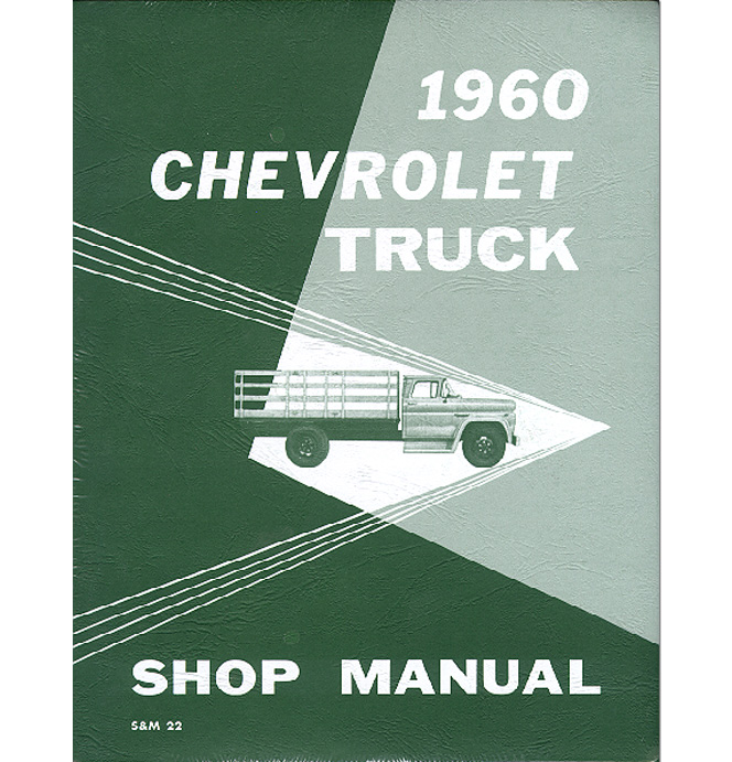 Classic Chevy Truck Parts from 1960-1966 Classic Parts