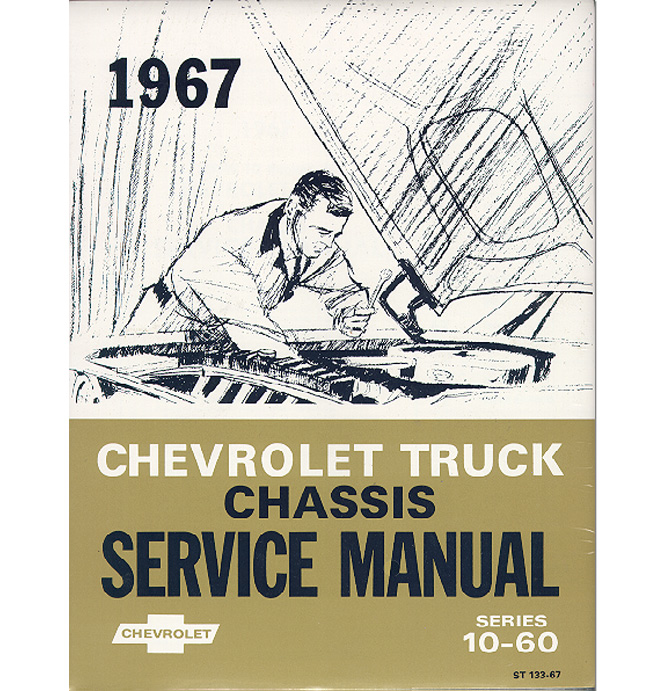 Classic Chevy Truck Parts from 1967-1972 Classic Parts