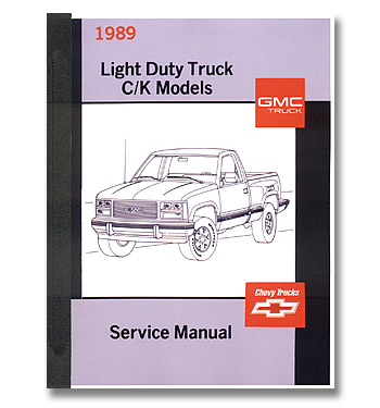 Classic Chevy Truck Parts from 1988-1998 Classic Parts