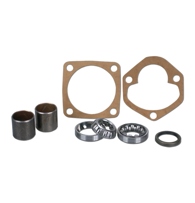 Steering Box Rebuild Kit-Classic Chevy Truck Parts