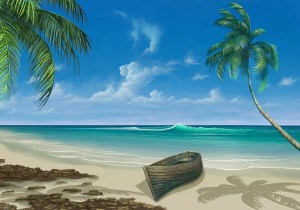 How to secure your home while on vacation (3)