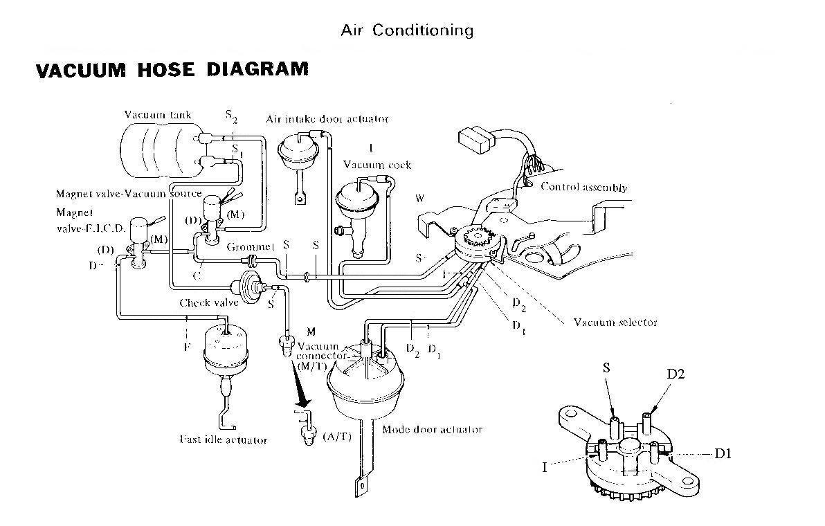 240z wiring harness diagram