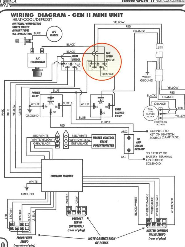 1988 trans am wiring diagram