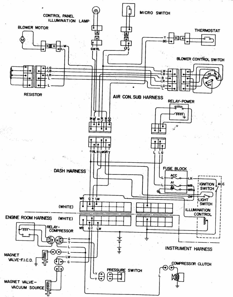 belimo wiring diagram
