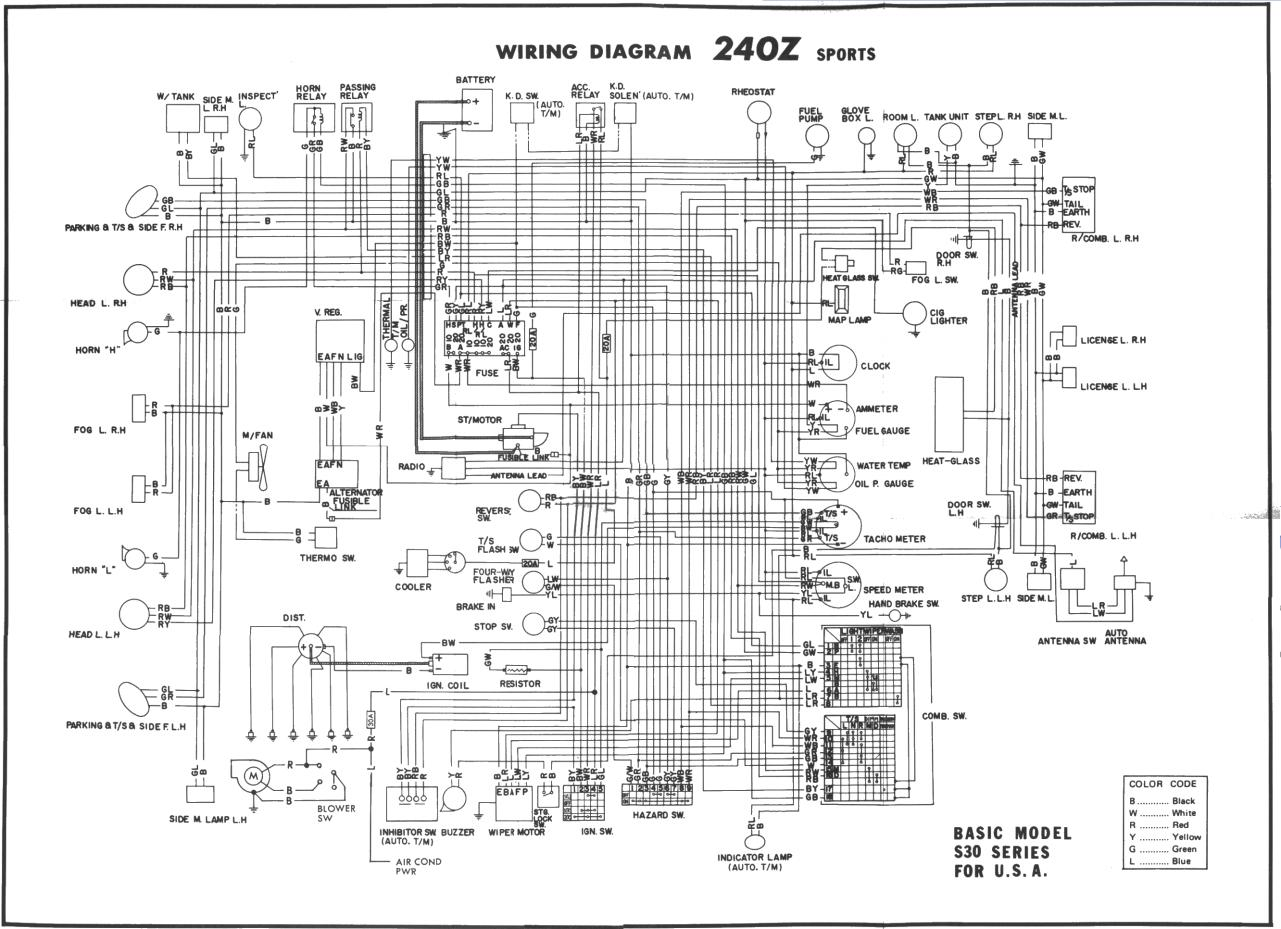 wiring diagram kia rio 2012
