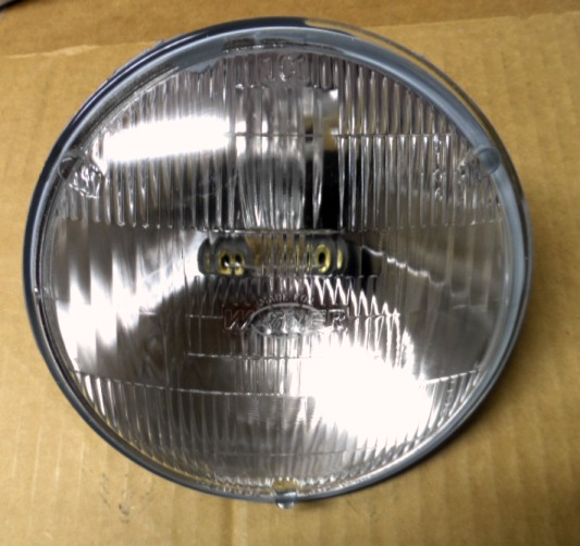 1970 to 1979 Lincoln Tail lamp and Parking lamp lense