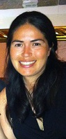 Jennie Guzman, 2016-2018 4-Year College Director
