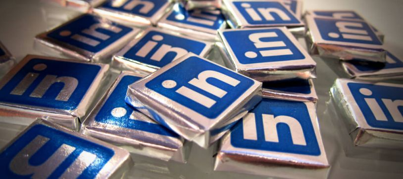 A Practical Guide to LinkedIn Profile Success - Classy Career Girl - when emailing a resume