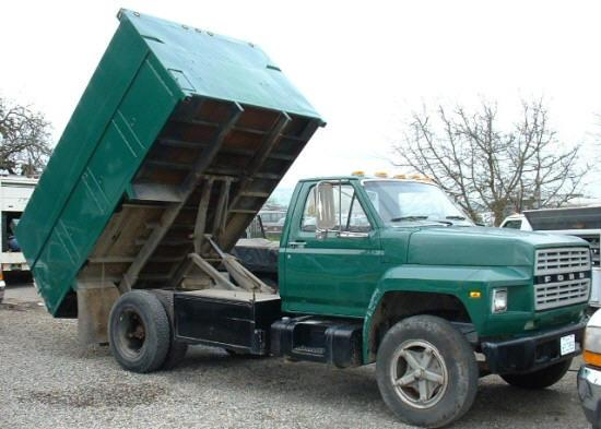 1995 Ford L9000 Truck Picture Ford Truck Photos