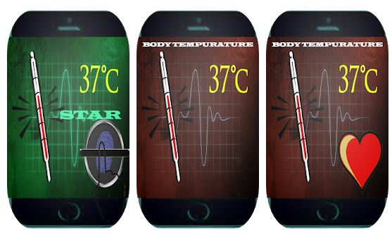 10 Best Thermometer Apps for Android and iPhone - ClassyWish