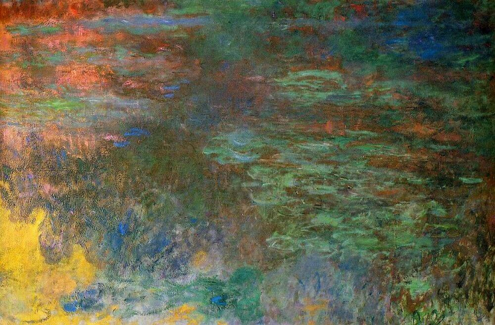 Selected Monet Paintings by Claude Monet