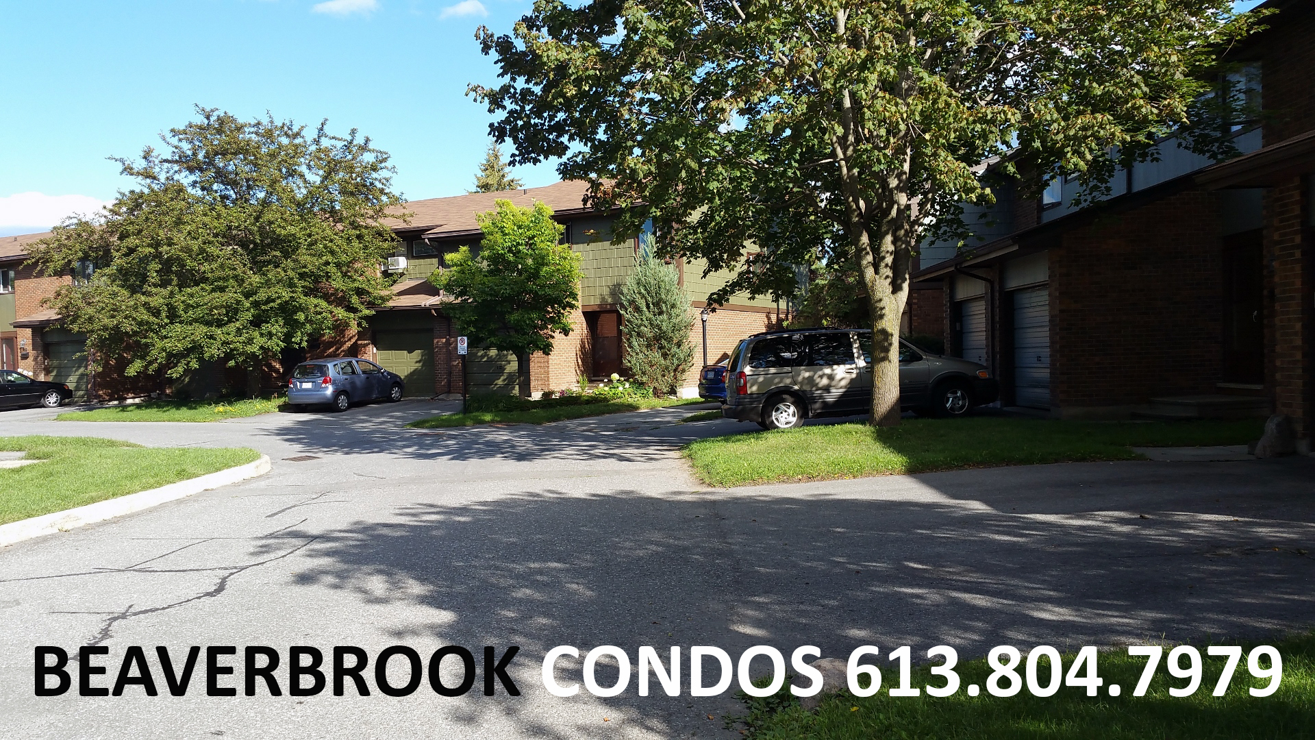 Ottawa Condos For Sale Beaverbrook 5 30 Best Way
