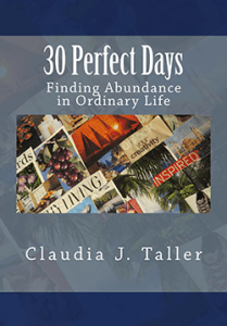 30 perfect days book