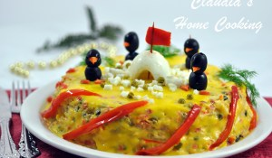 Beouf Salad