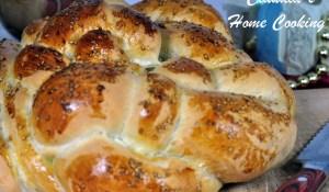 Braided Bread1